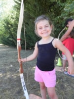 Camping L'Offrerie