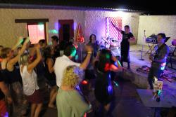 Entertainment organised Camping Les Pialades - Nabirat
