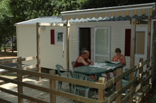 Mobil Home 28m²