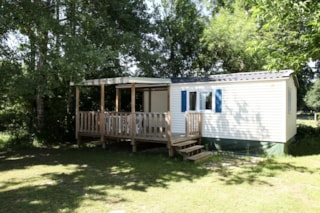 Mobile-Home Evasion 2 Bedrooms