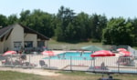 CAMPING LA FORET