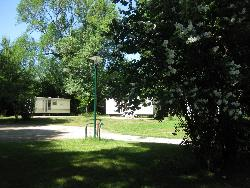 Locatifs - Mobile home - Camping de l'Ilot