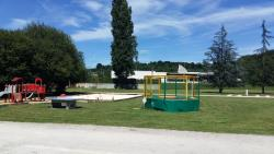 Leisure Activities Camping L'agrion Bleu - Nontron