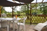 Rental - Mobile-Home 2 Bedrooms - Camping Orphéo-négro