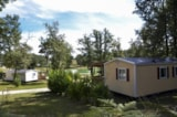 Rental - Mobile-Home 3 Bedrooms - Camping Orphéo-négro