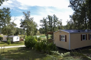 Mobile-Home 3 Bedrooms
