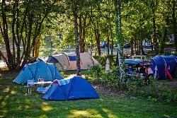 Services Camping Orphéo-négro - Douville