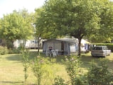 Pitch - Cycler package - Camping Le Plein Air Neuvicois