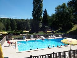 Establishment Camping La Ripole - Abjat sur Bandiat