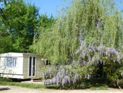 Rental - Mobile-home (Wednesday) - Camping la Ferme de Perdigat