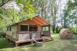 Tente Lodge Premium Mercredi