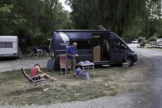 For Campervan Only - 2 Poeple's Package And Electricity