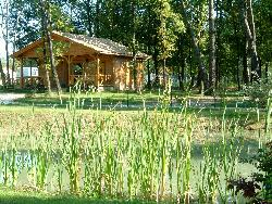 Chalet 35M²- 1 Bedroom/ Adapted To The People With Reduced Mobility