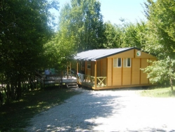 Rental - Chalet Sarladais *** 3 bedrooms - YELLOH! VILLAGE - LASCAUX VACANCES