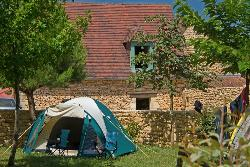 Pitch - Pitch Tent** - YELLOH! VILLAGE - LASCAUX VACANCES
