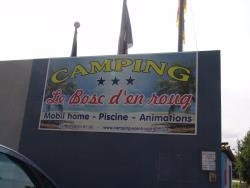 Establishment Camping Le Bosc D'en Roug - Kheops Vacances - Saint Cyprien Village