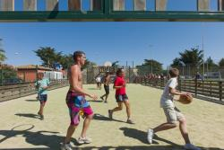 Leisure Activities Camping Le Bosc D'en Roug - Kheops Vacances - Saint Cyprien Village