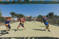 Sport activities Camping Le Bosc D'en Roug - Kheops Vacances - Saint Cyprien Village