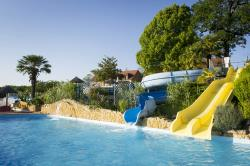 Establishment Camping la Linotte - Le Bugue