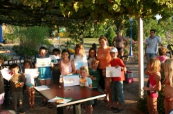 Animations Camping la Linotte - Le Bugue