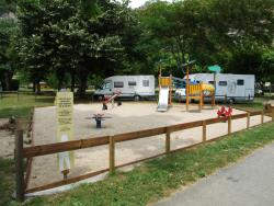 Establishment Camping La Plage - Vézac