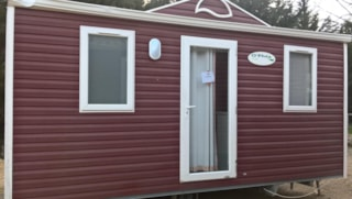 Mobilhome 1 Chambre - 2 Personnes