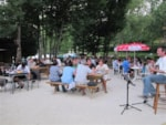 Entertainment organised Camping Le Roc de Lavandre - Saint Felix De Reilhac