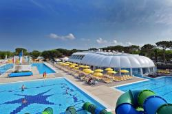 Establishment Garden Paradiso Camping Village - Cavallino Treporti