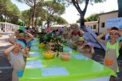 Leisure Activities Garden Paradiso Camping Village - Cavallino Treporti