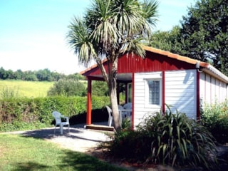 CHALET RÊVE (4 adults and 2 children under 16 years old)