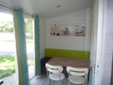 Rental - MOBIL-HOME AZUR (2 adults and 2 children under 16 ) - Camping UR-ONEA