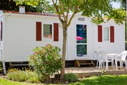 Mobile-Home Océane (4 Adults)