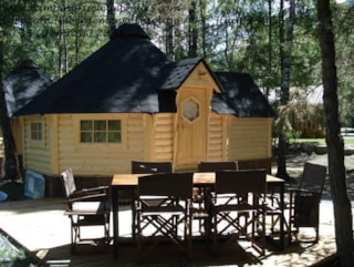 Kota Cabin - Without Water And Toilet Blocks -