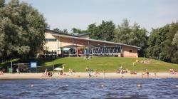 Recreatiecentrum Bergumermeer