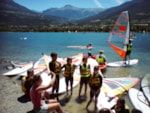Leisure Activities Camping Chalets Résidentiels SAINT JAMES LES PINS - GUILLESTRE