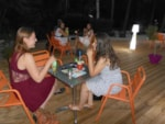 Services & amenities Camping Chalets Résidentiels SAINT JAMES LES PINS - GUILLESTRE