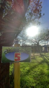 Pitch - Package Pitch - Camping l'Olivier