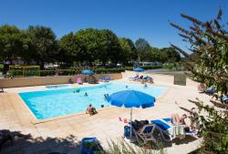 Owner Camping Les Cascades - Saint Cybranet