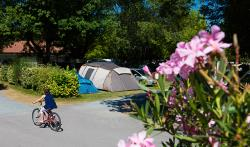 Leisure Activities Camping Les Cascades - Saint Cybranet