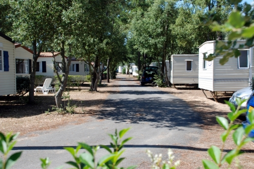 Camping LES GENETS
