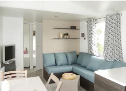 Vip 3 Bedrooms 38M² - Pack-Vip Included (Linen, Tv, Wifi ...)