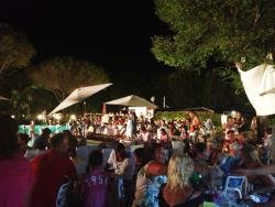 Entertainment organised Camping Tenuta Primero - Grado