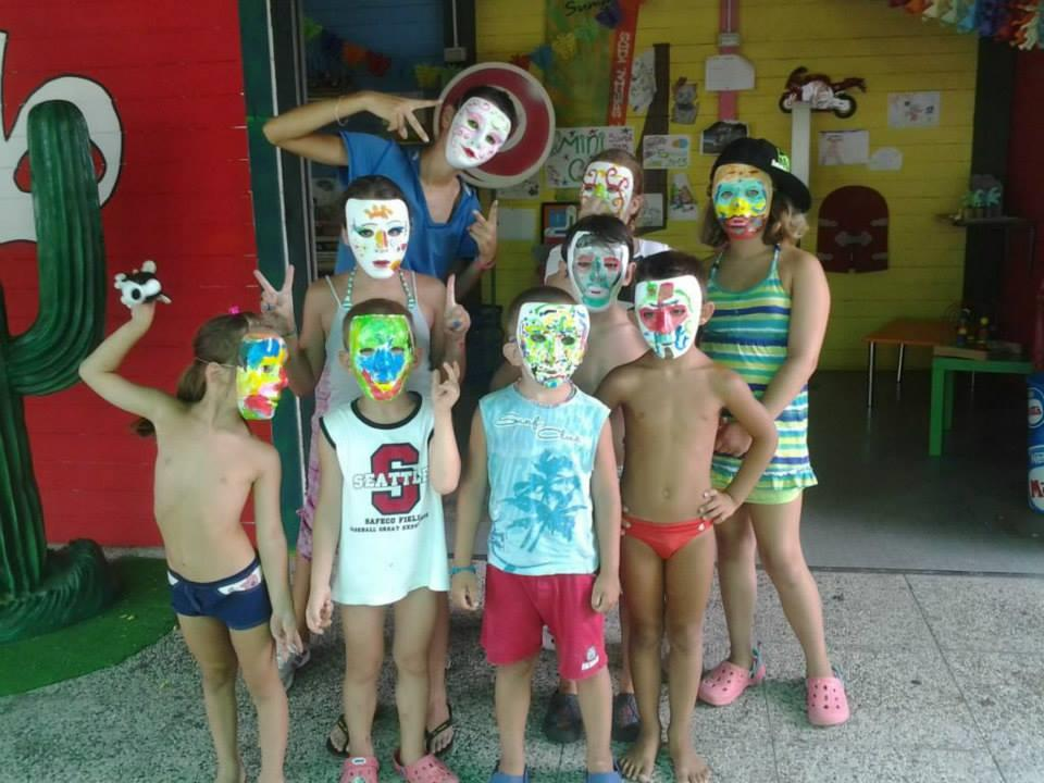 Leisure Activities Camping Tenuta Primero - Grado
