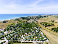 Establishment Capfun - Camping Les Huttes - Saint Denis D'oléron