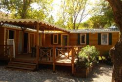 Rental - TRIBU TOP PRESTA - Capfun - Le Moulinal