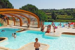 Bathing Capfun - Le Moulinal - Biron