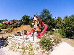 Leisure Activities Capfun - Le Moulinal - Biron