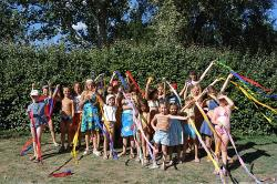 Entertainment organised Homair - Camping Le Val De Durance - Cadenet