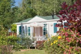 Rental - Mobile Home - 2 Bedrooms - 1 Bathroom - Grand Confort - Castel Le Caussanel
