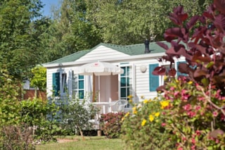 Mobile Home - 2 Bedrooms - 1 Bathroom - Grand Confort